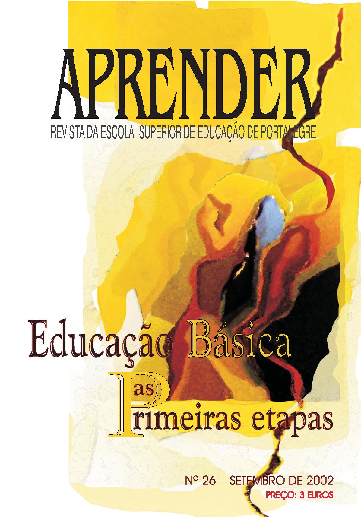 Revista Aprender nº 26