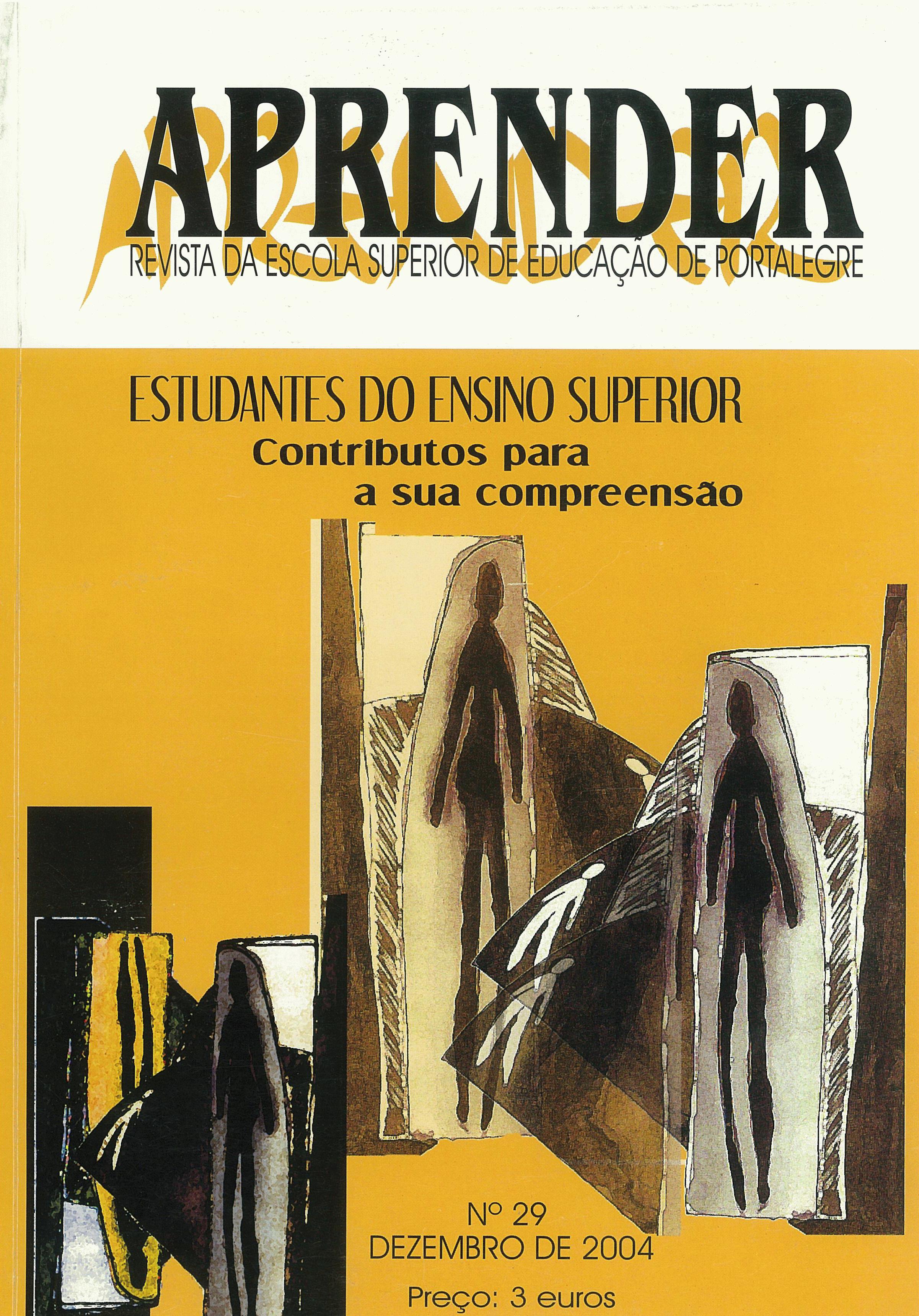 Revista Aprender nº 29